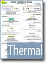 Solar Thermal Line Card