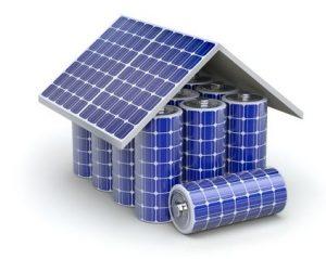 Thermal Batteries,