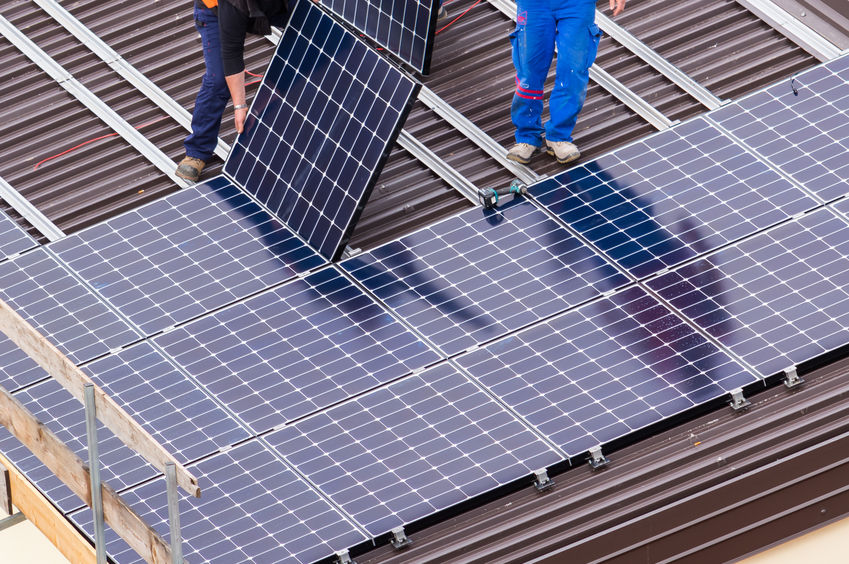 The Top 3 Benefits of Installing Solar Panels
