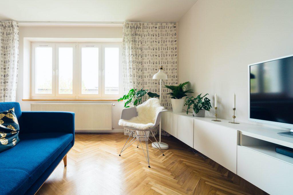 Energy Efficient Apartment