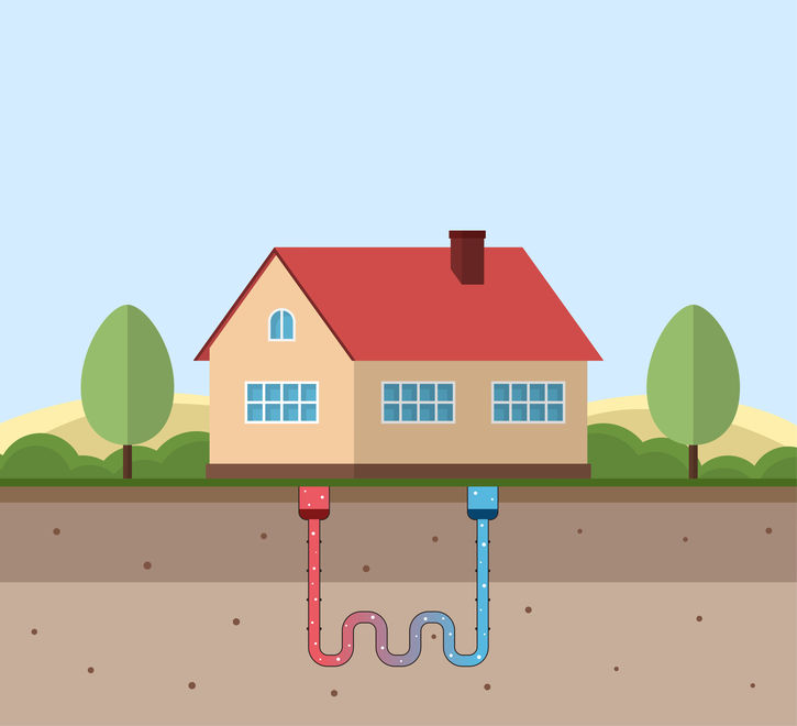 The Advantages of Geothermal Heating and Cooling Systems
