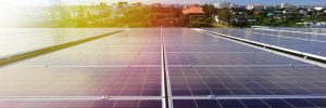 Can Solar Panels Store Energy?